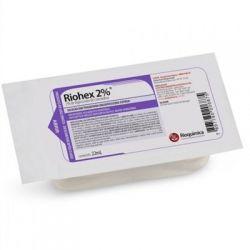 Escova de Assepsia Riohex Clorexidina 2% - Rioquímica