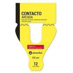 Papel Carbono Contacto Arcada - Angelus