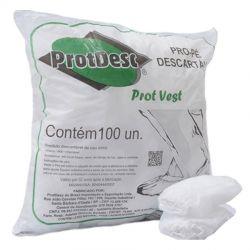 Propé Descartável 20G - Protdesc