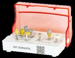 Kit Durapol - American Burrs