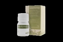 Iodofórmio - Biodinâmica