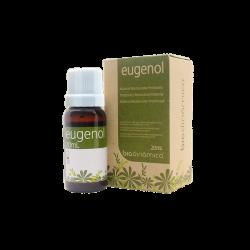 Eugenol - Biodinâmica