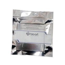 Placa para moldeira EVA 3,0mm quadrada  C/ 05 Bio art