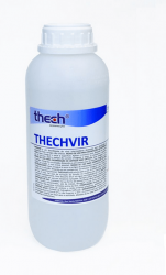 Desinfetante de nivel intermediario Thechvir
