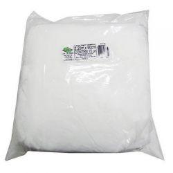 Lençol Descartável com Elástico em TNT Branco - Protdesc