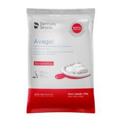 Alginato Avagel Tipo II - Dentsply Sirona