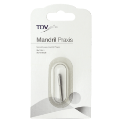 Mandril Praxis CA - TDV