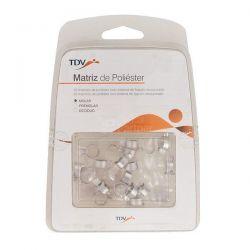 Matriz Poliester PreMolar Ref 4102 - TDV