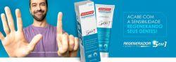 Creme Dental Regenerador Diário 5 em 1 - 90g - Dentalclean