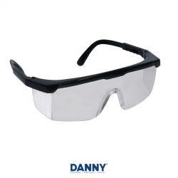 Óculos de Proteção Fenix Incolor - Danny
