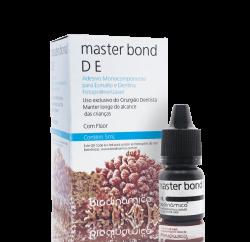 Adesivo  Master Bond DE 5ml  - Biodinâmica