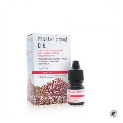 Adesivo  Master Bond DE 4ml  - Biodinâmica