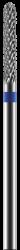 Broca Tungstênio Minicut Diamantado Bastão - American Burrs