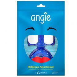 Moldeira Autoclavável Infantil Angie- Angelus