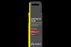 Papel Carbono Contacto Film  com 12 tiras - Angelus