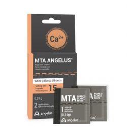 Cimento Endodôntico MTA  - Angelus