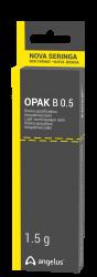 Resina opacificadora Opak B0.5 - Angelus