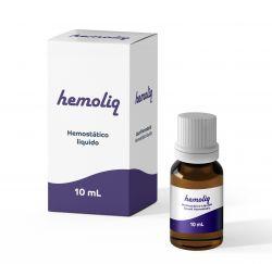 Solução Hemostática Hemoliq - Maquira