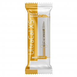 Hidróxido de Cálcio Ultracal XS  - Ultradent