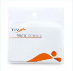 Matriz Tofflemire Aço  - TDV