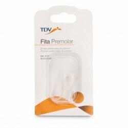 Fita Preformada de Premolar Poliéster - TDV