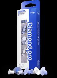 Disco de Lixa Diamond Pro  8/12mm Sortido -FGM