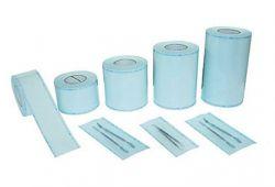 Rolo Esterilização  12  cm x100m - Sispack