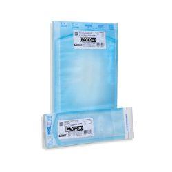 Envelope Esterilização  50mm x 130mm - PackGC Zermatt