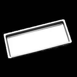 Bandeja Millenium 22x12x1,5 cm - Fava