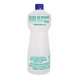 Álcool Etílico 96% Saneante - Prolink