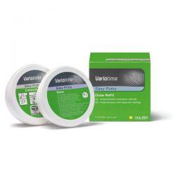 Silicone de Adição Variotime - Kulzer