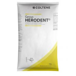 Gesso Pedra Tipo III Herodent - Coltene