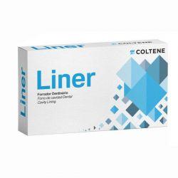 Cimento Forrador de Hidróxido de Cálcio Liner - Coltene