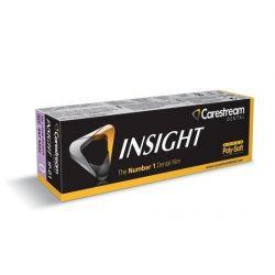 Filme Radiográfico Insight Infantil IP-01 Periapical - Carestream
