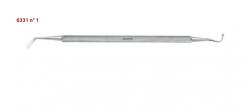 Calcador 6331 N 01 - Golgran