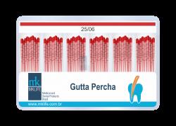 Guta Percha Calibrada Protaper - MK Life