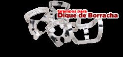 Grampo Para Isolamento  Duflex - SS White
