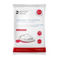 Alginato Tipo II Jeltrate Cromatic - Dentsply Sirona